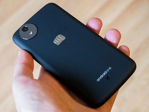 Micromax Canvas A1 AQ4502 Hard Reset, Format Code solution