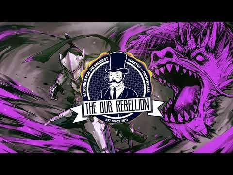 Virtual Riot - Purple Dragons (Dragons VIP)