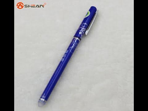 SHOPаная ручка которая стирается огнем за 55 рублей с AliExpress