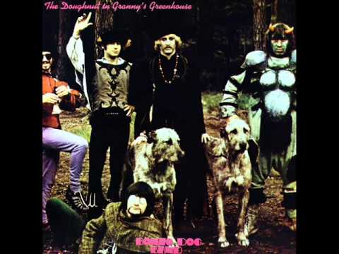 The Bonzo Dog Band - The Doughnut in Granny's Greenhouse (Full Stereo Album) (1968)