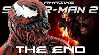 The Amazing Spider-Man 2 - Carnage - THE END