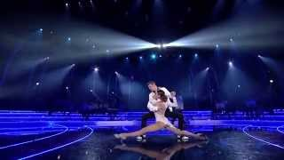 argentine tango albi nako klaudia pepa elvana gjata si une music by flori mumajesi