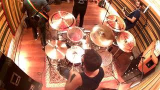 Lulu Batera Drum Cover  Blick 182