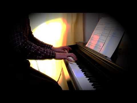 [piano] Satria Garuda BIMA-X / Kembali Bertahan