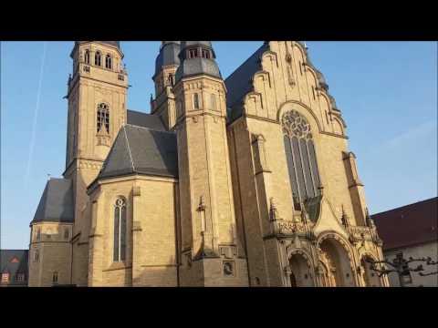 مدينة سباير المانيا   speyer germany
