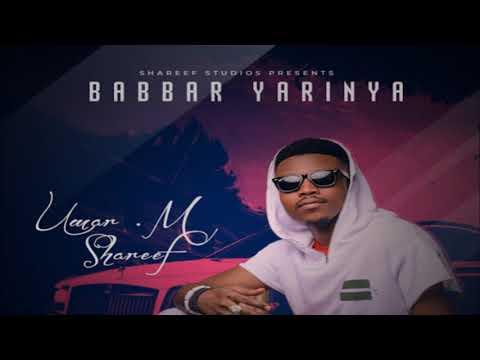 Download Umar M Shareef -Nagode (Official Audio)