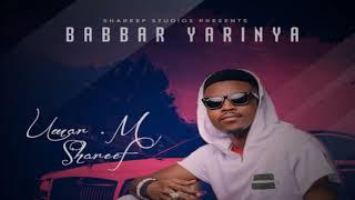 Umar M Shareef -Nagode (Official Audio)