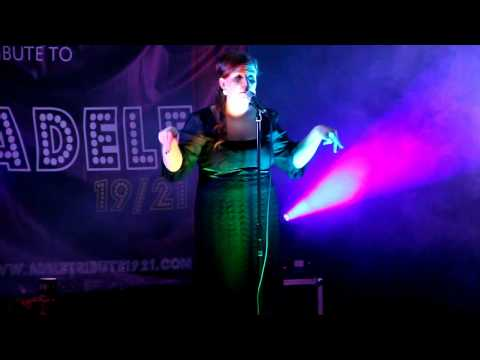 Rolling In The Deep - Adele 19/21 Tribute