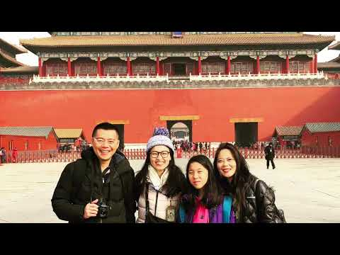 Beijing private tours with Sunflower tours China , top 10 TripAdvisor tours.