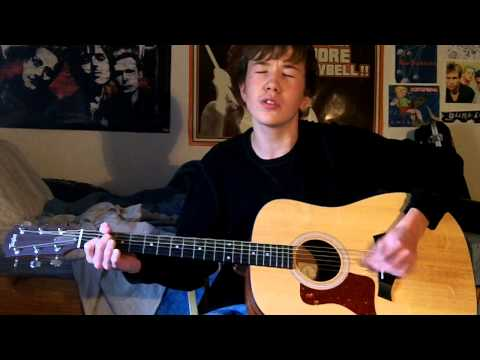 Green Day - See You Tonight (acoustic cover)