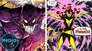 Baixar Top 10 INSANELY Powerful Marvel Characters