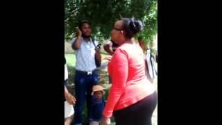 Khulula ugcobo - IMFC Kwathema
