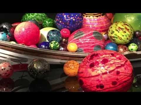 Chihuly - Garden and Glass