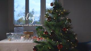 도리스키친 | 12월 프랑스 주부일상 | 크리스마스 준…