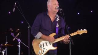 Ward's Xpress 2016-03-28 South Of The Border at Byron Bay Bluesfest