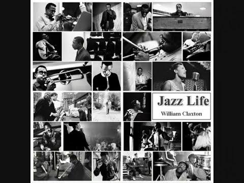 """William Claxton - """"JAZZ LIFE"""" by elena dilascio - YouTube"""