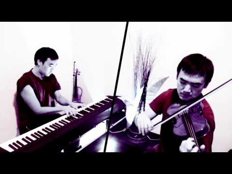 Kaine Salvation - piano and violin duet cover by Maxilus