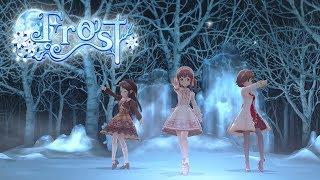 曲名:Frost (Game ver.) 歌:神谷奈緒/松井恵理子(NAO KAMIYA)、神崎蘭...