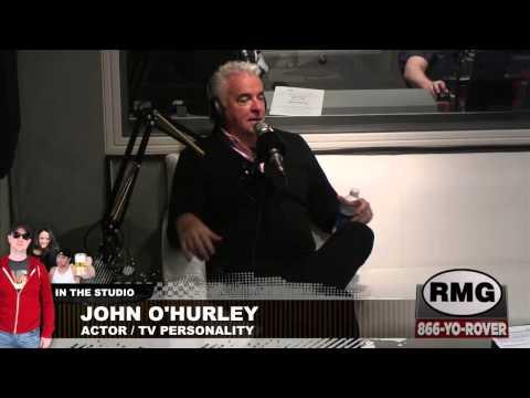 John O'Hurley  Full