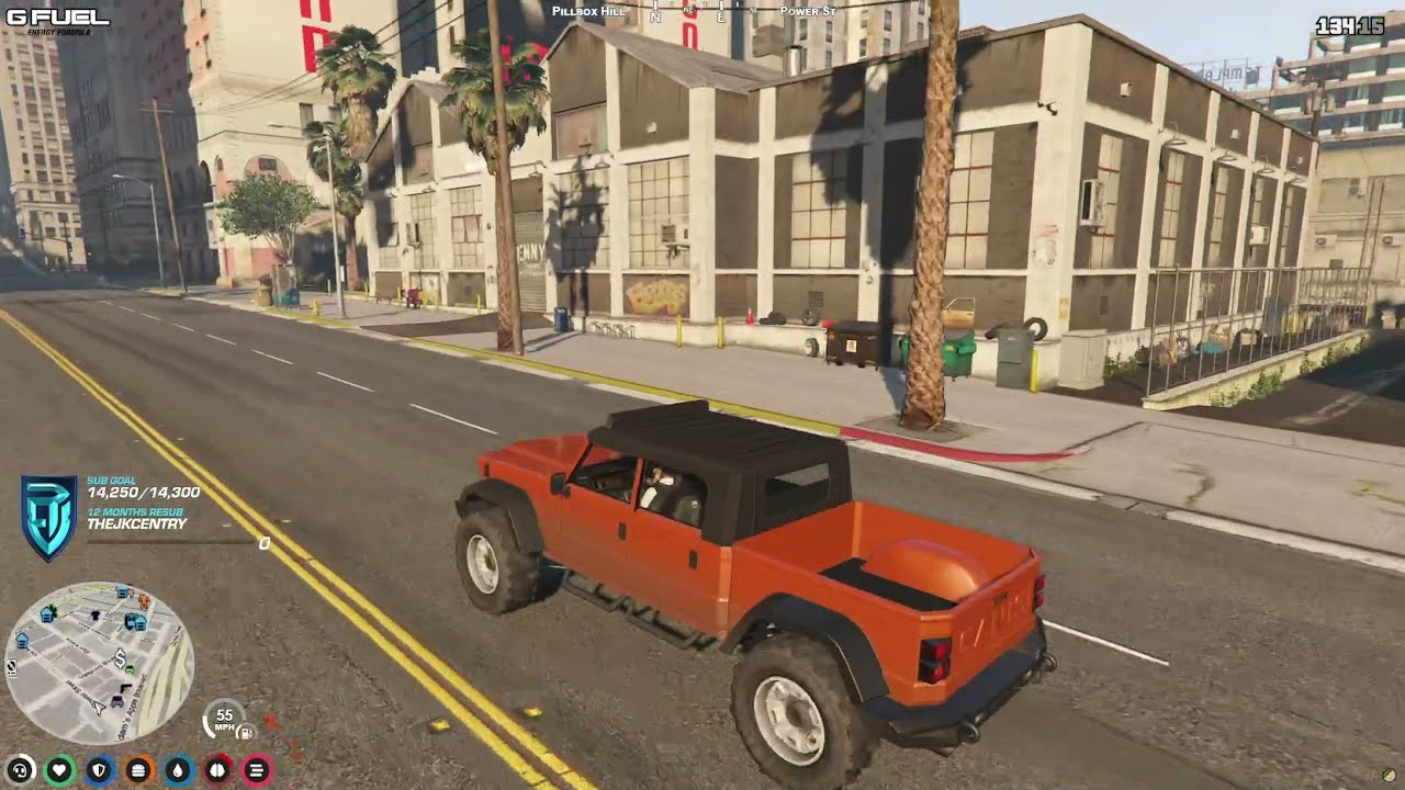 Download Randy tries Buying GNE, calls Tommy T & Gets The Military Mobile | GTA 5 RP NoPixel 3.0