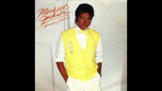 Michael Jackson - Human Nature (Louis La Roche Remix)