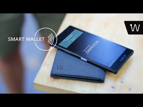7 New Smart Wallets You Must Have in 2019 - Best Wallets For Men.
