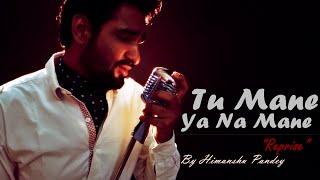 Tu Mane Ya Na Mane Dildara | Hindi | Wadali Brothers | Reprise By Himanshu Pandey