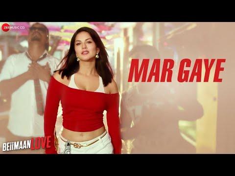 Raftaar X Sunny Leone X Manj Music - Mere Piche Munde Sare Mar Gaye | Nindy Kaur | Beiimaan Love