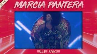 Blue Space Oficial - Marcia Pantera - 01.09.18