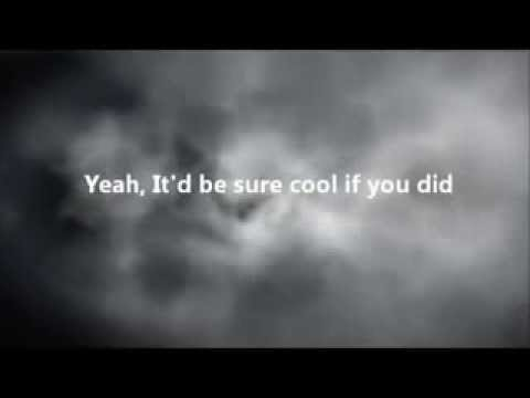 blake-shelton-sure-be-cool-if-you-did-lyrics