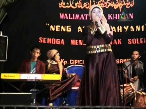 Shalawat Veri Keloas - Qasidah Modern Sheila Nada