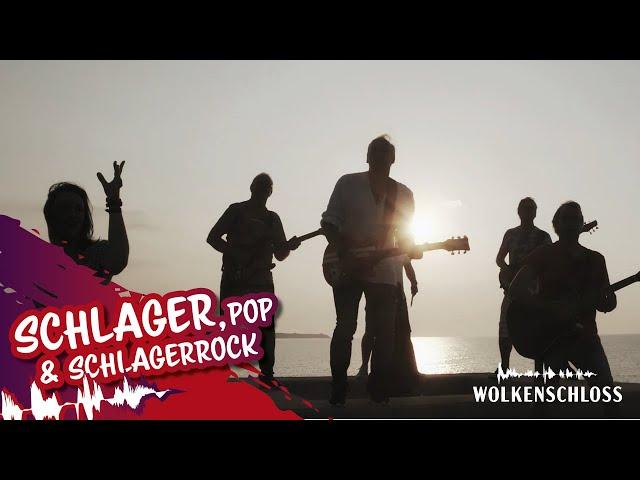 The Rocking Waves - Endlich ist wieder richtig Sommer