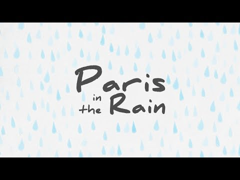 Lauv - Paris In The Rain