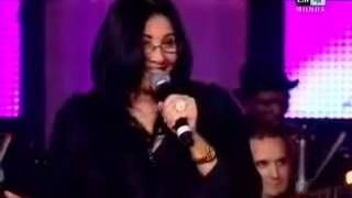 Cheba Zahouania 2014 LIVE AU MAROC MOROCCO
