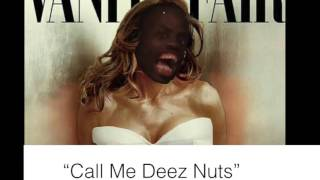 Fifty Shades of Deez Nutz (Deez Nuts Fifty Shades of Grey Song)