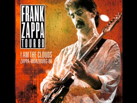 04 22 88 Würzburg - Frank Zappa 1988 tour (Ring of Fire show) mp3