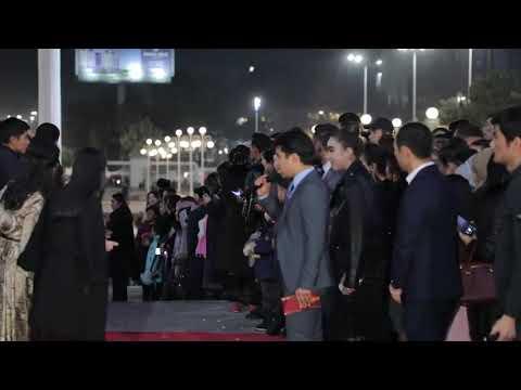 Sarvar Haqiqatni gapirdi | Yorqin Halil Haqdan gapirdi | Qamariddin Haqdan Xalqqa so'radi