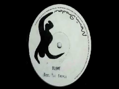 Blame - Feel The Energy