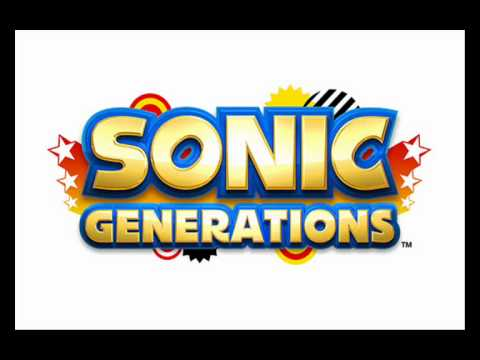 Sonic Generations 3DS OST Tropical Resort Modern