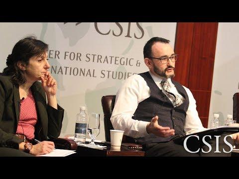 Russia's Electronic Warfare Capabilities to 2025