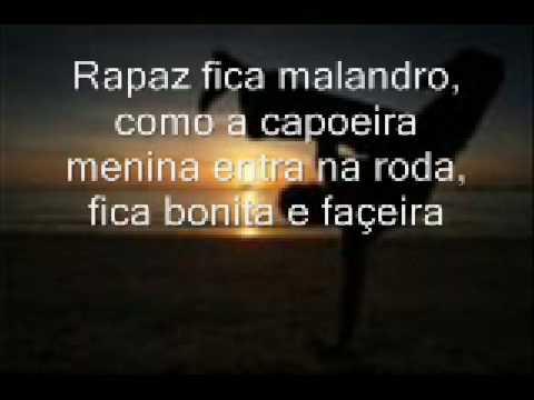 DE MESTRE BARRAO BAIXAR CAPOEIRA CD