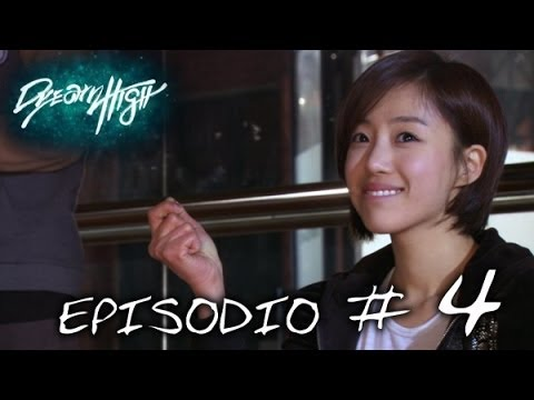 Dream High: episodio 4 - Canale ufficiale!