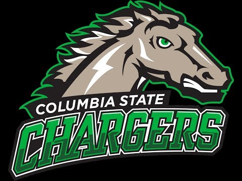 Roane State at Columbia State 4.21.18 12Noon
