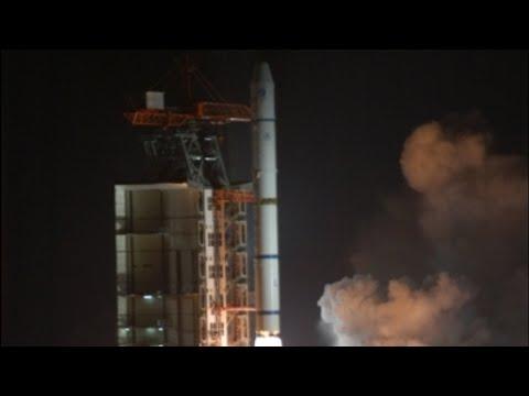 2CSM-Y1: Double Star E (TC-1) launch (29.12.03)