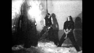 Grimsvötn - Dark Forest Behind the Shadowless Path [Unlighted Sight] 2001