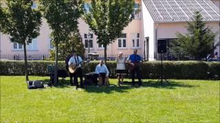 Black Forest Noise Makers @ Hochzeit Baden-Baden 2016