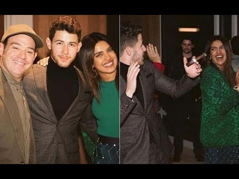 MUST WATCH! Grammy Awards 2019: Priyanka Chopra-Nick Jonas Celebrate Friends' Nominations | SpotboyE Mp3