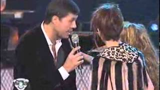 Showmatch 2009 - Rodrigo Guirao  sorprendió a Bianca