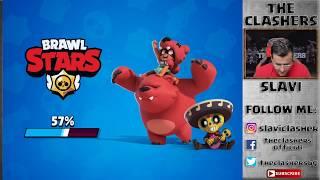 Brawl Stars - Gameplay - CROW + Mini BOX Opening