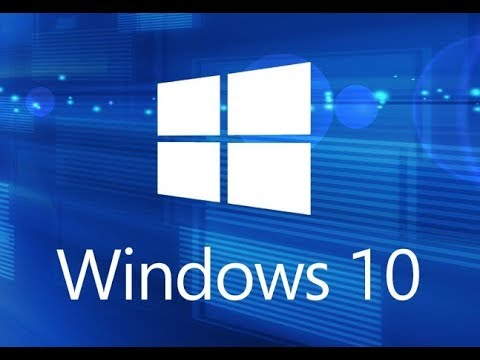 How To Install WINDOWS 10 OS !!! (With Software Link)